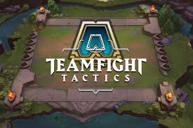 TeamFight Tactics LOL Apk Download