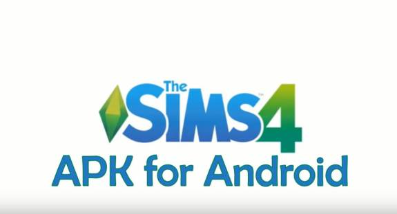 The Sims 4 Apk OBB Mobile for Android