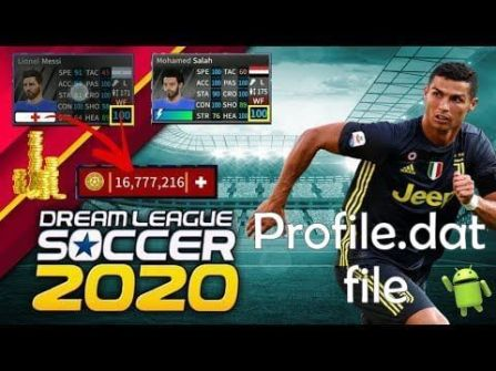 DLS 2020 Unlimited Coins Saved game