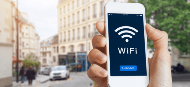 Public WiFi Security Tips Guide