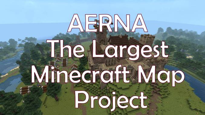 Aerna Map Farms
