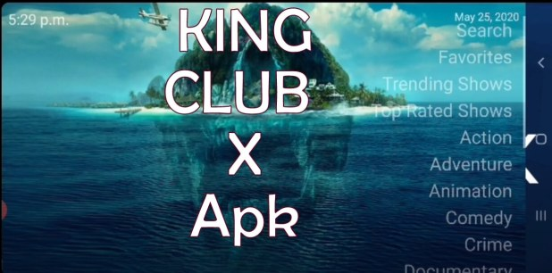 King Club X Apk download