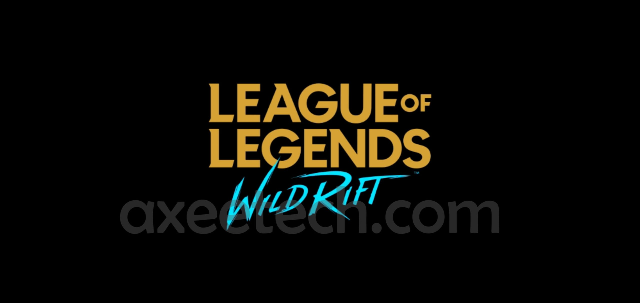 League Of Legends Wild Rift Alpha Test Apk Download