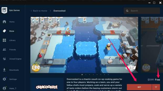 Overcooked Free Download PC Windows 10