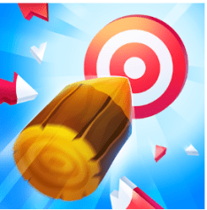 Log Thrower Mod Apk Hack for Android
