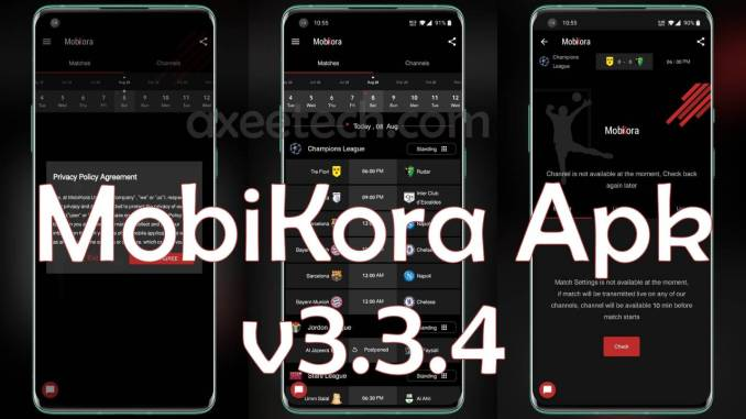 Mobikora Apk For Android
