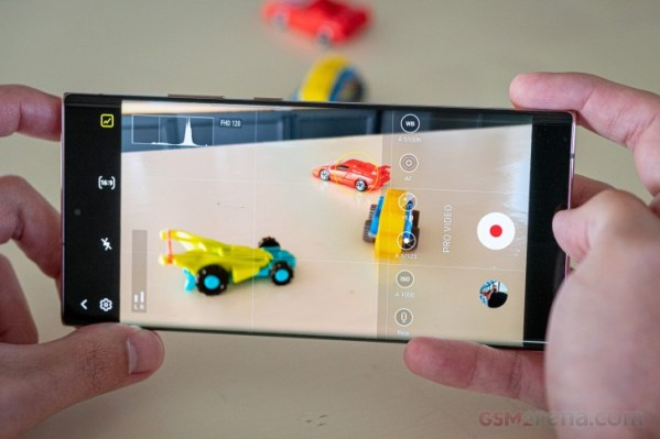 Samsung Galaxy Note 20 Ultra Camera Apps For Free