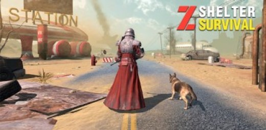 Z Shelter Survival mod apk