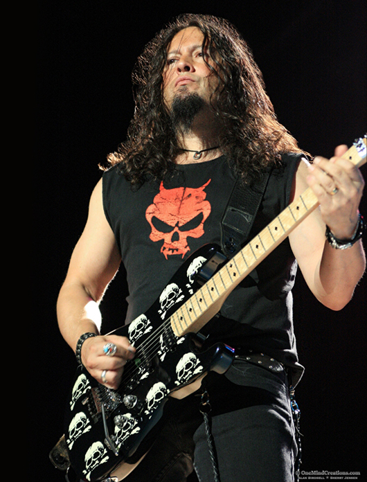 MICHAEL WILTON / QUEENSRŸCHE