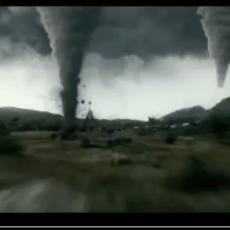 7. Posaune Geostorm Wetterkontrolle Wetterwaffen