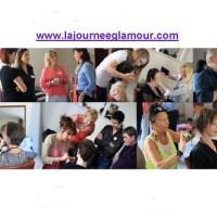 La journée Glamour - Une belle initiative pour les femmes ayant subi le Cancer.