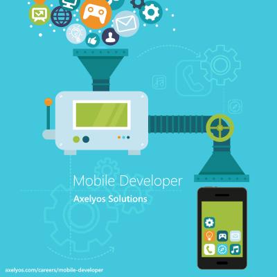 mobile developer ad