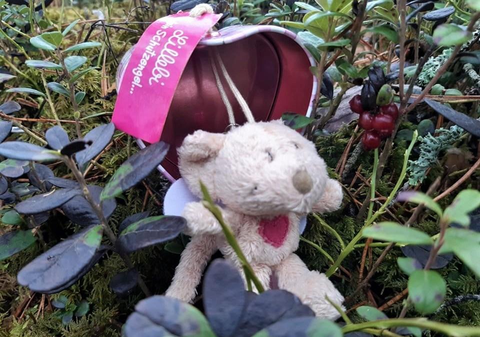 Anton – the mascot from Karres (Austria) visits Lindi (Estonia)