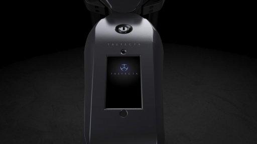Cyklerne kan udstyres med iphone eller ipod holdere