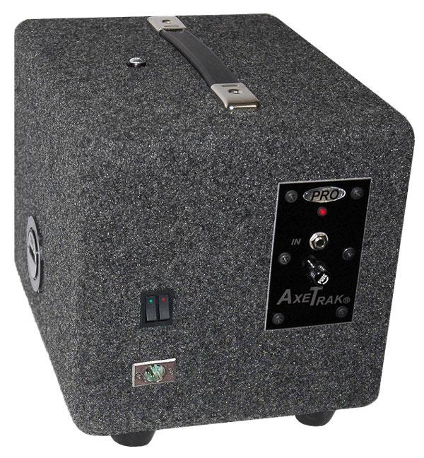 AxeTrak Pro