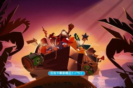 [Game] 憤怒鳥RPG版登場!「憤怒鳥英雄傳」帶你從不同角度體驗史詩冒險新樂趣!