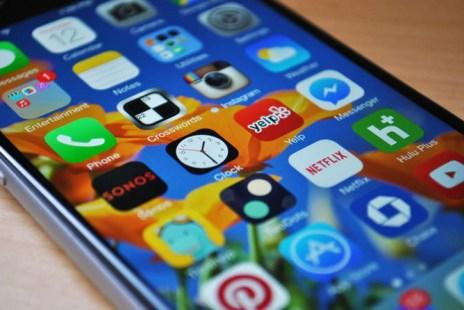 [Mobile] 手機用戶85%的時間用在App,但真正重度使用的卻只有5個?