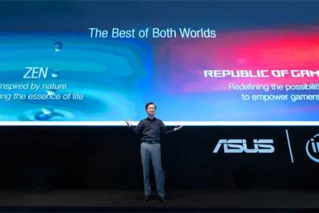 [IFA] ASUS IFA 2015年展前記者會公佈ZenWatch 2與ZenFone Zoom上市時間與價格!