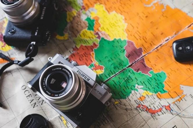 旅遊、聚餐、通勤都適用!Google 地圖三大情境、8 大實用秘技大公開!