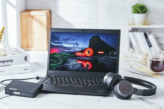 Lenovo ThinkPad X13 開箱評測:全新世代硬體規格加持,兼具強悍效能與便攜性的行動辦公利器!