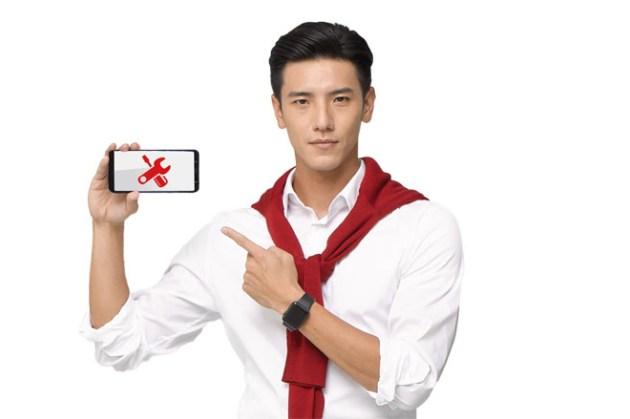 遠傳攜手 PChome 共推手機保險,不限電信用戶皆可投保、再抽 Switch 藍紅主機!