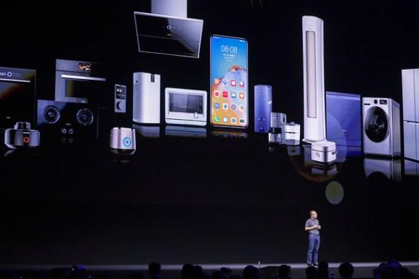 華為開發者大會 2020 帶來一系列創新內容,六款新品更以體驗至上,體現 1+8+N 全場景智慧生活!