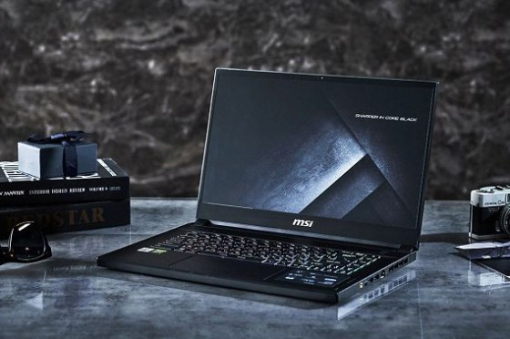 MSI GS66 Stealth 10SGS 電競筆電實測:商務、玩 Game 兩相宜,纖薄外型下暗藏出色效能!