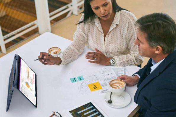 商務工作也能有型!Lenovo ThinkBook 系列新機上市,強化全新工作模式!