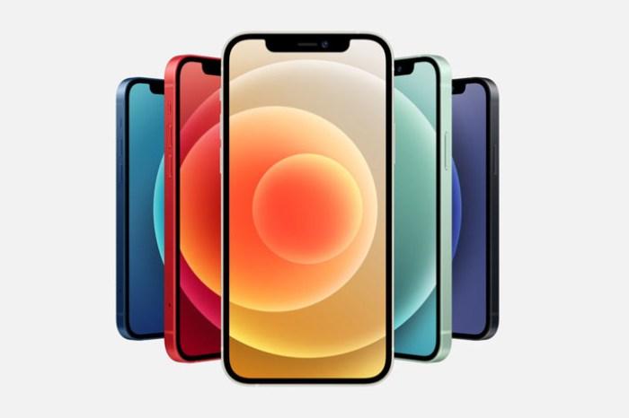 iPhone 12 mini | Pro Max 強勢來襲!遠傳 11/6 晚上 9:00 開放限量預購~再拿蘋果配件金、VR 眼鏡好禮!