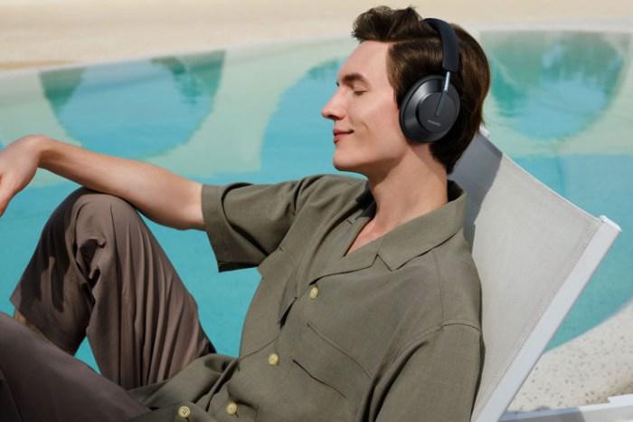 HUAWEI FreeBuds 家族再添生力軍:華為首款無線耳罩式降噪耳機 HUAWEI FreeBuds Studio 驚艷上市!