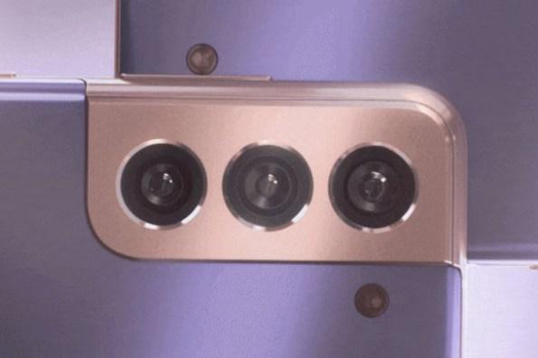 疑似 Galaxy S21 系列展示短片外流,外觀設計基本上就是這樣了!新主色將會是「幻象紫(Phantom Violet)」!