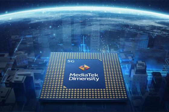 擊敗高通!聯發科已成為全球最大智慧型手機晶片製造商!