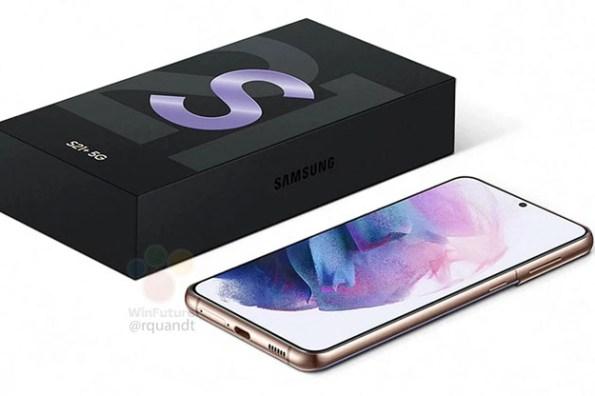 Galaxy S21 系列發表前一天,外盒包裝與盒內物品有什麼都被看光光啦!