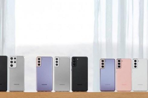三星 Galaxy S21 三款手機詳細規格比一比~同步對比前一代規格讓你輕鬆選!