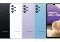 5G 手機免萬元!三星 Galaxy A32 5G 豆豆機 2 月高 CP 值上市!