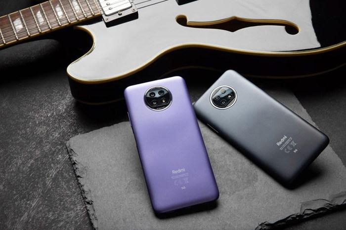 「5G 全民機」Redmi Note 9T 5G 登場!首款支援雙 5G 帶領 5G 手機進入7千以下時代!Redmi 9T 電量王者超高性價比同步發表!