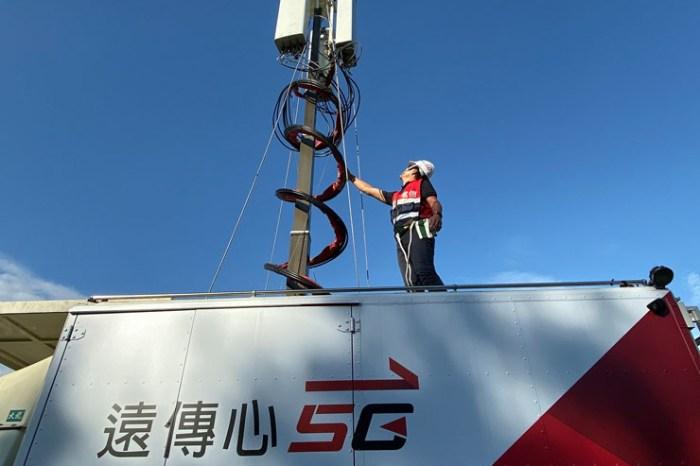 Opensignal 全球 5G 用戶體驗報告出爐!台灣網速全球第三,遠傳奪全台第一!