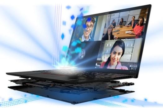 Lenovo 史上最輕!ThinkPad X1 Nano 官網正式開賣,全球首款可摺疊螢幕筆電 X1 Fold、全新二合一機種 X1 Titanium Yoga 即將上市!