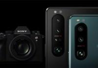 主打攝影科技!Sony 推出 Xperia 1 III 與 Xperia 5 III,潛望式望遠變焦鏡頭與 DP 感測器兼具,首度採用 4K HDR OLED 與 120 Hz 螢幕!