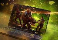 Lenovo Legion 系列電競筆電新機登場!搭載全新 Intel Core H 系列行動處理器,