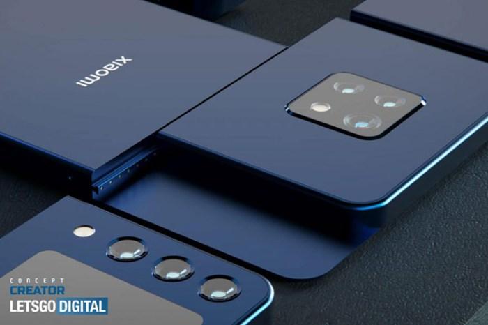 小米手機新專利外流~下一步創新會是「模組化」設計?