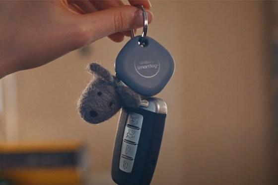 UWB 與 AR 技術加持!三星 Galaxy SmartTag+ 藍牙智慧防丟器 5/31 起全台上市!