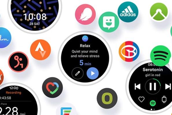 MWC 2021 三星發佈 One UI Watch 介面,打造嶄新智慧錶體驗,新款 Galaxy Watch 即將到來!