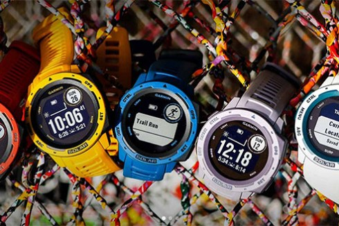 父親節、七夕好禮送 Garmin!Instinct Solar、VENU 2 腕錶與 DriveSmart 65 車用導航都有優惠!