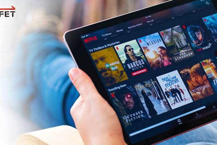 遠傳電信帳單代收 Netflix 更便利!「宅經濟」時代綁手機門號免海外手續費!