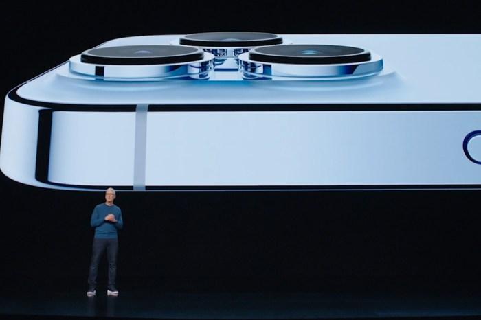 蘋果發表 iPhone 13 系列共四款新機,9/17 展開預購、9/24 正式上市!同場推出 New iPad、新 iPad Mini 與 Apple Watch Series 7 等新品!