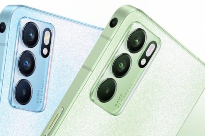 不同角度看世界?oppo 新專利揭露「側鏡頭」新設計!會是下一款 Reno 系列新機新賣點?