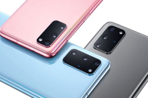 台灣5G世代正式開啟!三星下半年全方位 5G 產品陣容蓄勢待發!