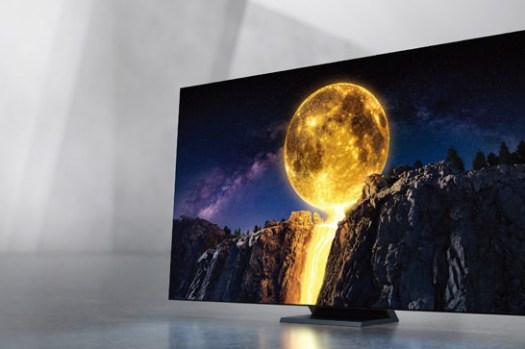 2020 年三星 QLED 8K 量子電視全面來襲!無邊際螢幕 99% 屏佔比搭配 AI 視聽技術全面升級!