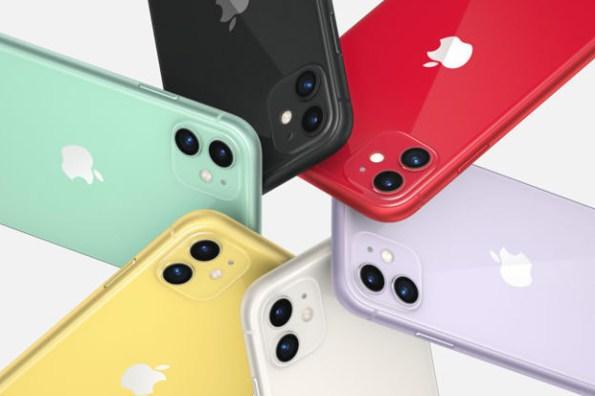 2019 年全球智慧型手機銷量出爐!總銷量三星全球第一,Top 10 排行榜 iPhone 佔居 6 位,iPhone 11 僅四個月累積銷售第二名!